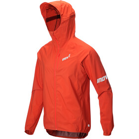inov-8 AT/C FZ Stormshell Jacket Herr red